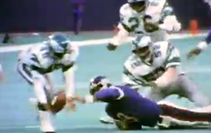 Photo of NFL Highlights – 1984 New York Giants VS Philadelphia Eagles