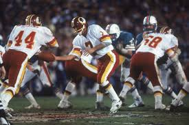 Photo of NFL – Super Bowls Super Memories – Dolphins VS Redskins – Super Bowl XVII