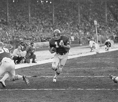 Photo of NFL – Highlights – 1971 AFC Divisional Playoffs – Dolphins VS Chiefs – Part 1