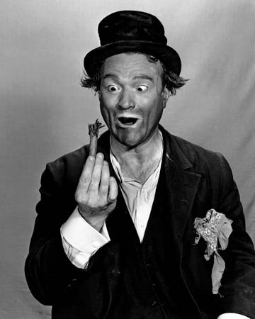 Photo of Comedy – Red Skelton – The Drive In Theatre & The Sculpter & The Isreali Dancer