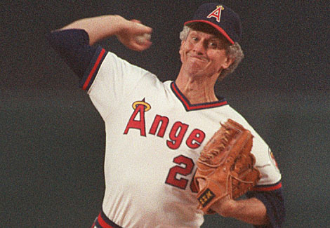 Photo of MLB – 1985 Game Of Week – Angels VS Rangers – P Don Sutton Wins # 300