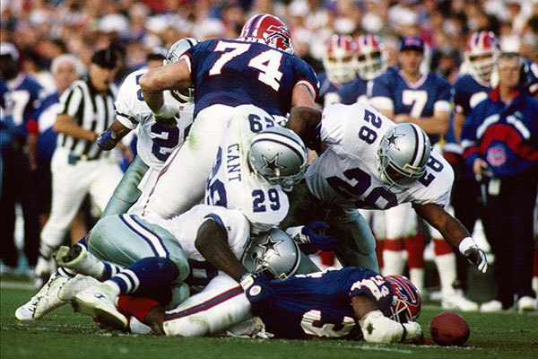 Photo of NFL – Highlights – 1978 Season In Review – Part 2