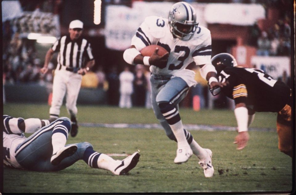 Photo of NFL – Highlights – Super Bowl XIII – Dallas Cowboys VS Pittsburgh Steelers