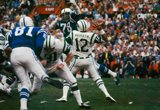 Photo of NFL – Highlights – Super Bowl III – N Y Jets VS Baltimore Colts Part 2