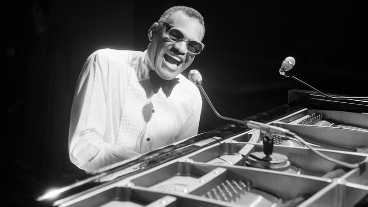 Photo of Music – Ray Charles – You Don't Know Me & A Little More Love & I'm Still A Fool For You