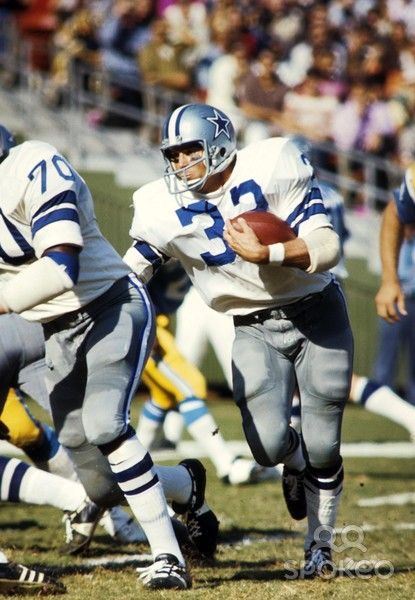 Photo of NFL – Special – Men Who Played The Game – Dallas Cowboys FB Walt Garrison