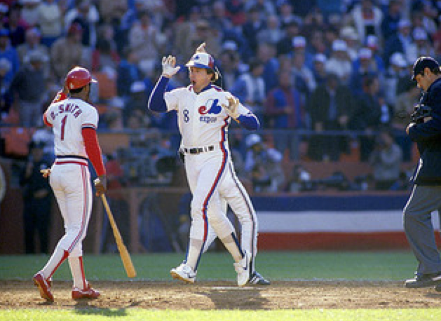 Photo of MLB – 1986 All Star Game – Astrodome – AL Roger Clemens & NL Dwight Gooden – Part 2
