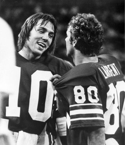Photo of NFL – Special – CBS Preview Of 1979 Season – Featuring Archie Manning & Earl Campbell & Jim Zorn