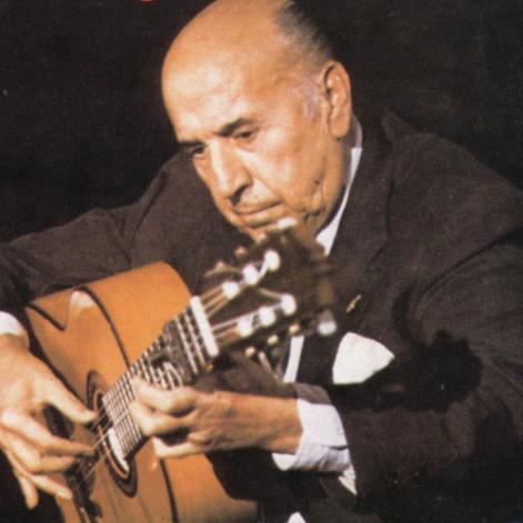 Photo of Music – Special – Carlos Montoya – The Master And His Music
