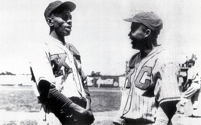 Photo of MLB – Special – History Of Black Players In Baseball – The Boys In The Field Of The Negro Leagues