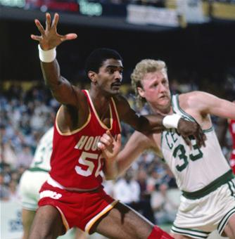 Photo of NBA – 1986 Finals – Boston Celtics VS Houston Rockets – Game 3
