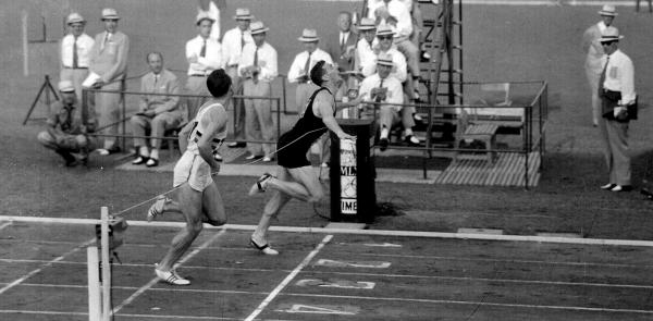 Photo of Olympics – Special – The Rare Ones – Mens 800m – Peter Snell & Dave Wottle & Alberto Juantorena