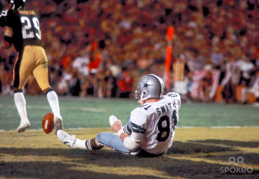 Photo of NFL – 1979 Super Bowl XIII – Dallas Cowboys VS Pittsburg Steelers – 1st Thru Mid-4th Qtr
