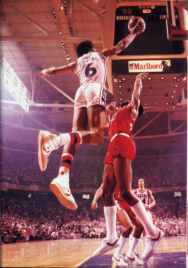 Photo of NBA – Special – Tribute to Dr J – The Story Of His Career