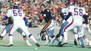 Photo of NFL – 1985 NFC Divisional Championship – Soldiers Field – Chicago Bears VS New York Giants