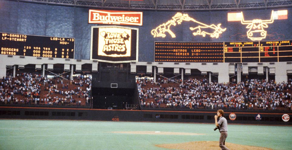 Photo of MLB – Highlights – 1981 NLCS – Houston Astros VS Los Angeles Dodgers