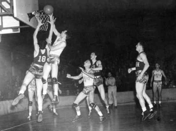 Photo of NCAAM Basketball – Special – 50 Years Of Final Fours – 1939 To 1989