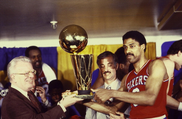 Photo of Special – 1987 – CBS Highlights – Sports Year In Review & NBA Playoffs
