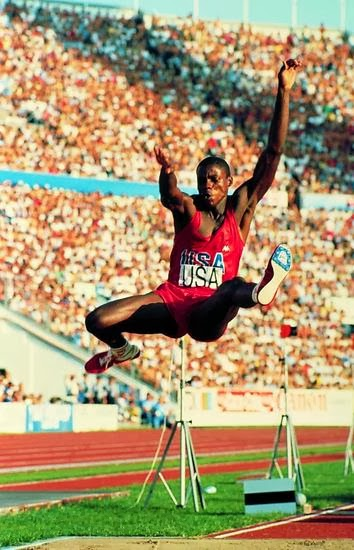 Photo of Olympics – 1984 L A Games – Mens – Basketball & Gymnastics & Water Polo & Boxing & Track & Swimming