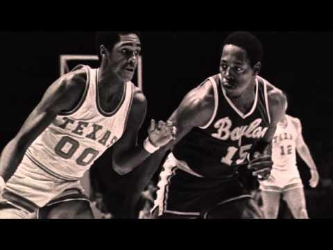 Photo of NCAAM Basketball – 1978 – N.I.T. Semifinals – Texas Longhorns VS Rutgers Knights – 2nd Half