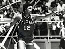 Photo of NCAAM Basketball – 1979 – NBC Game of Week – Texas Longhorns VS USC Trojans – 1st Half