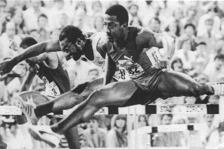 Photo of NCAA Championships – 1980 – Outdoor Track And Field & Mens Volleyball With USC VS UCLA