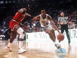 Photo of NCAAM Basketball – 1986 – NCAA National Championship – Duke Blue Devils VS Louisville Cardinals