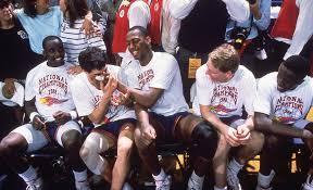 Photo of NCAAM Basketball – 1988 – National Championship Finals – Kansas Jayhawks VS Oklahoma Sooners