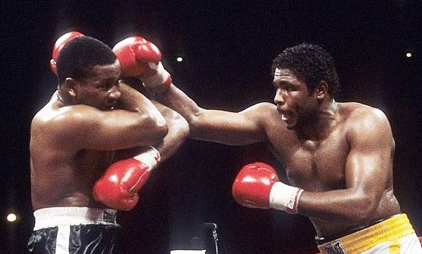 Photo of Boxing 1986 – HBO Prefight Special – WBA Heavywt Title – Champ Tim Witherwspoon vs Tony Tubbs