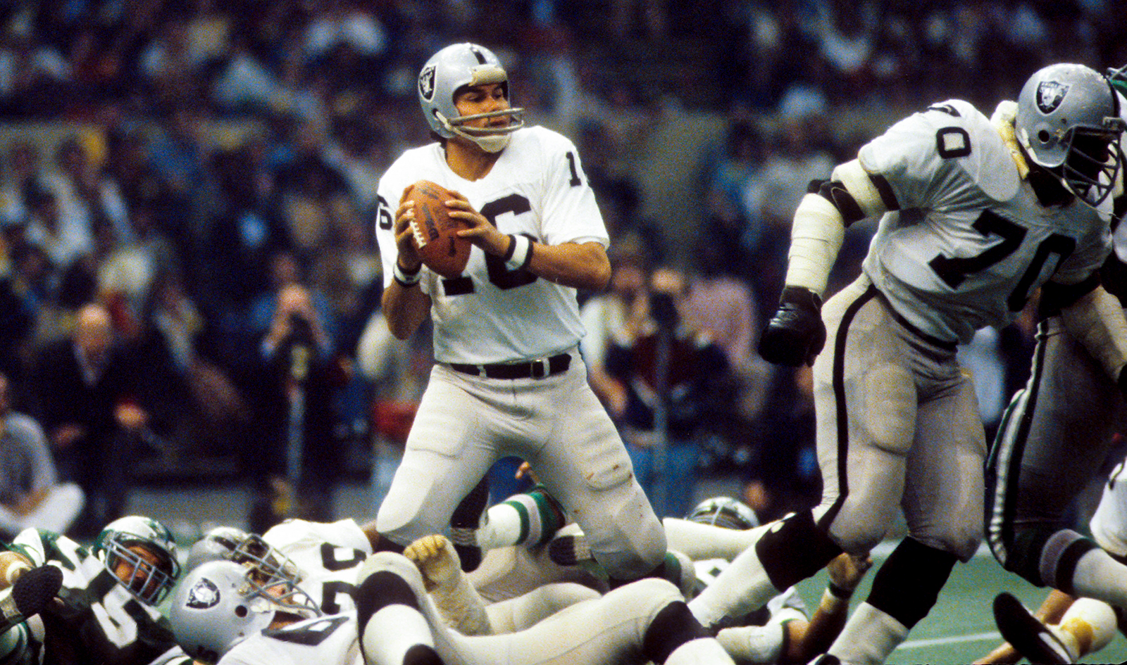 Photo of NFL – 1980 – NBC Special – Super Bowl XV – Raiders VS Eagles – The Road To New Orleans – Part 2