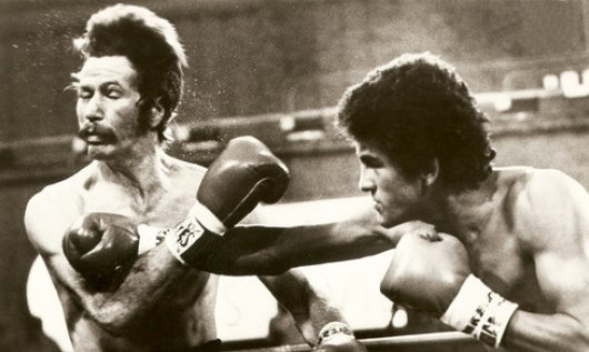 Photo of Boxing – 1980 – WBC Featherweight Champ – Salvador Sanchez VS Danny Lopez – Fight II – Rnds 1 – 10