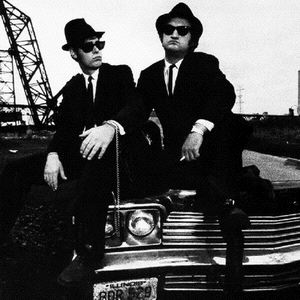 Photo of Music – 1981 – Live From The Black Rhino Club – The Blues Brothers – I'm A Soul Man