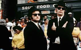 Photo of Music -1981 – The Blues Brothers – I Got Everything I Need, Almost & Trying To Get Next To You