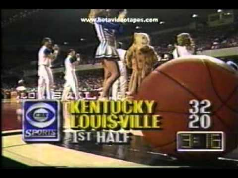 Photo of NCAAM Basketball – 1987 – CBS Special – Road To The Final Four