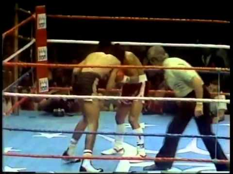 Photo of Boxing – 1982 – 15 Rnd WBC Featherwt Championship – Mario Miranda Vs Juan Laporte