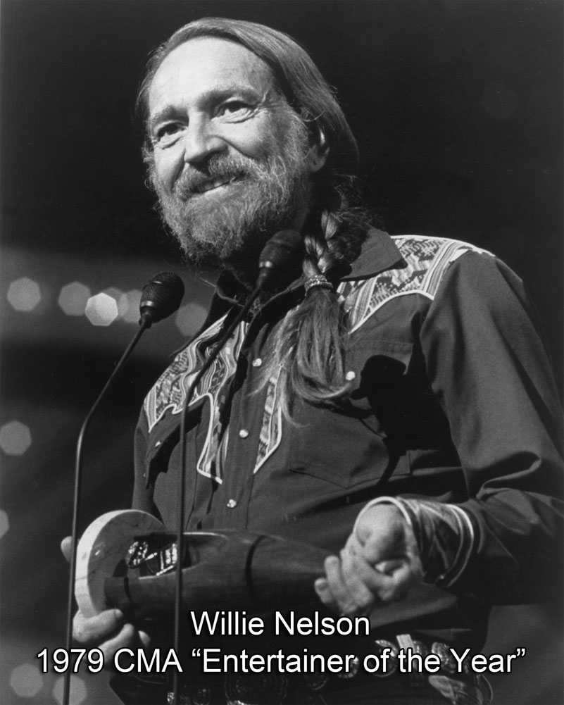 Photo of Music 1980 – Austin City Limits – Willie Nelson – Somewhere Over the Rainbow