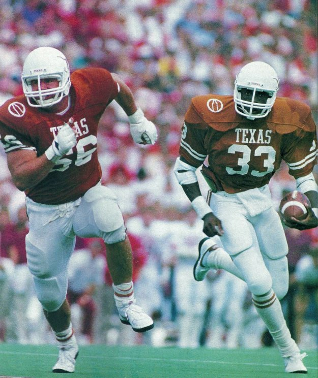 Photo of NCAA Football – 1985 – SWC Game Of Week – TCU Hornd Frogs Vs Texas Longhons