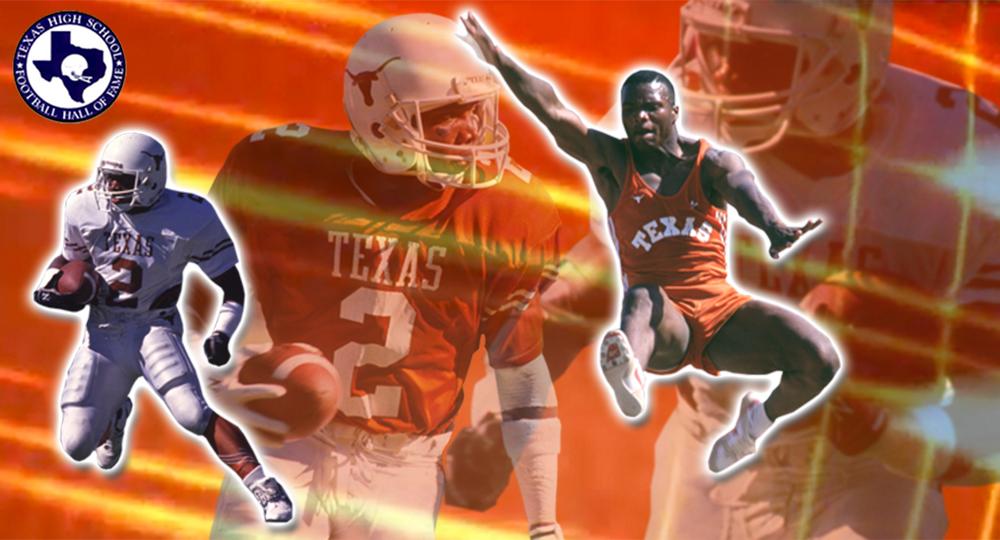 Photo of NCAA Football – 1987 – SWC Game Of Week – Texas Longhorns Vs Texas Tech Red Raiders – 4th Qtr