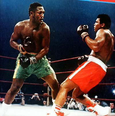 Photo of Boxing – Great Grudge Fights – Ali-Frazier & Robinson-Fullmer & Louis-Schmeling & Dempsey-Tunney