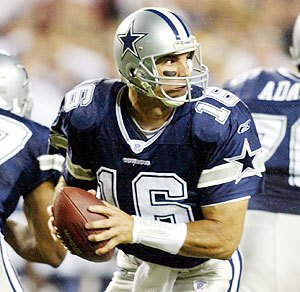 Photo of NFL – 1986 – Game Of Week – Dallas Cowboys Vs Los Angeles Raiders – 1st Qtr