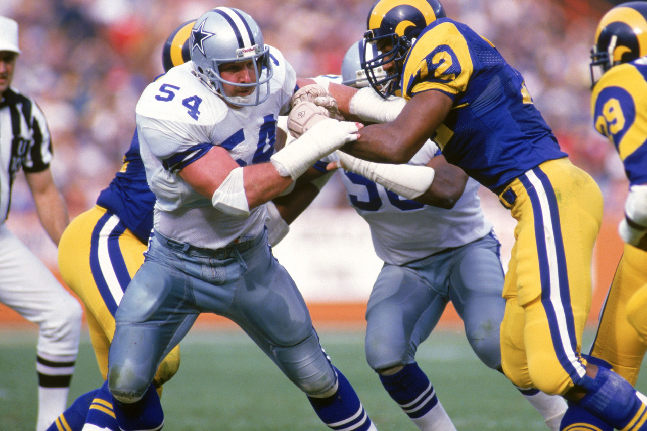 Photo of NFL – 1985 – NFC Divisional Playoffs – Dallas Cowboys Vs Los Angeles Rams – 3rd Qtr
