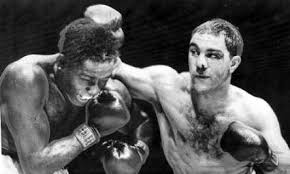 Photo of Boxing – 1982 – HBO Special – Boxing's Best – Rocky Marciano