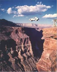 Photo of Special – 1982 – The Ultimate Car Stunt – The Grand Canyon Colorado River Jump – Host Cathy Crosby