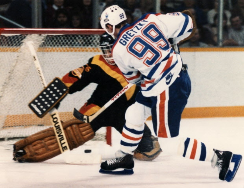Photo of Special – 1986 – CBSs The Year In Sports –  A Journey Through Time