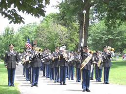 Photo of Music – 1986 – Fort Knox US Army Band – Star Spangled Banner At The Kentucky Derby