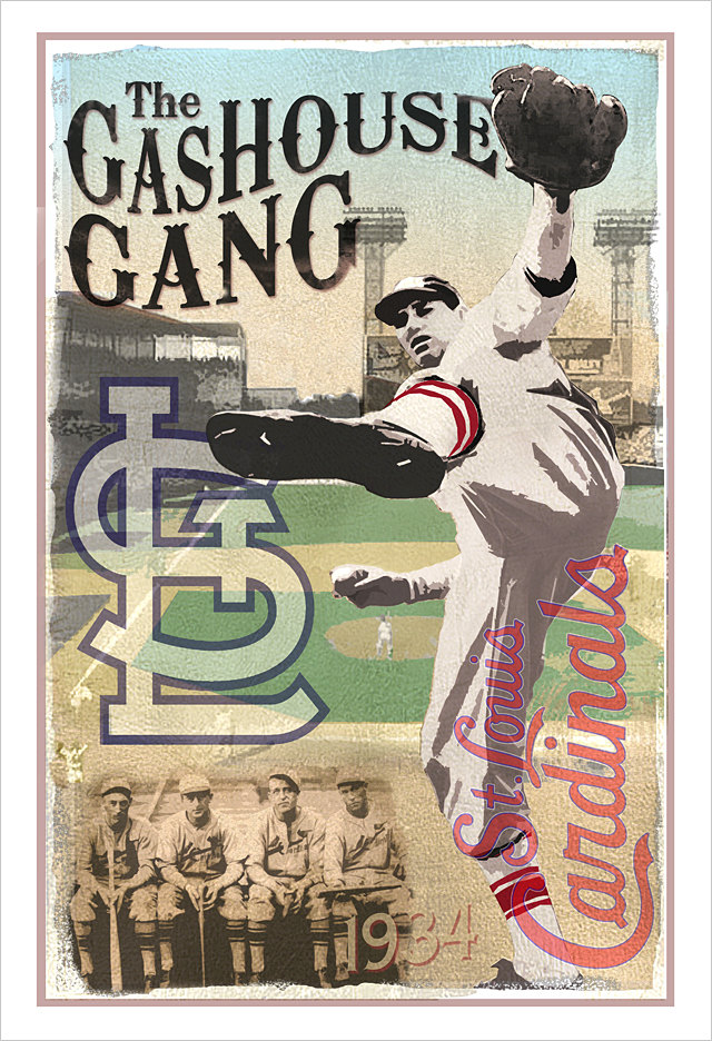 Photo of MLB – 1930 To 1950 – Baseball Greatest Hits – Sultan Of Swat + Gas House Gang + Stars Of The Era