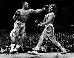 Photo of Boxing – 1971 To 1976 – Special – Joe Frazier Talks About 3 Fights With Muhammad Ali