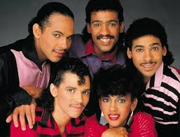 Photo of Music – 1983 – DeBarge – Learn The Ways of Love & High Society – Open To Love + Need You Tonight