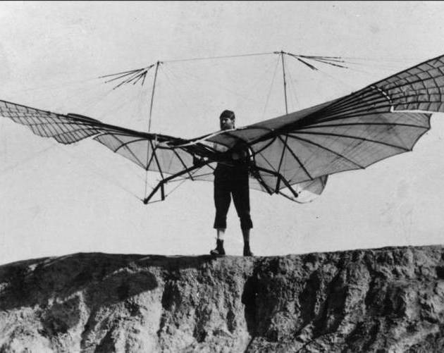 Photo of Comedy – 1978 – Special – Those Magnificent Men And Their Flying Machines – Trying To Fly