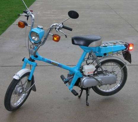 Yamaha Scooters For Sale In Minnesota